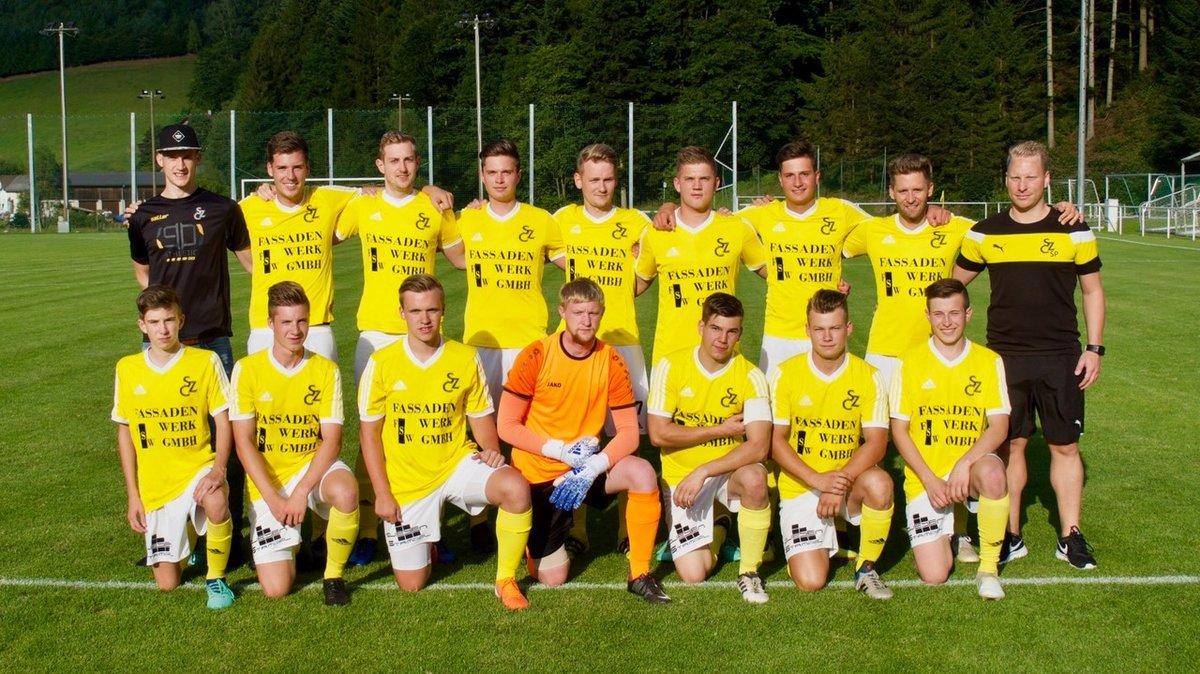 EFM SC Zöbern - U23