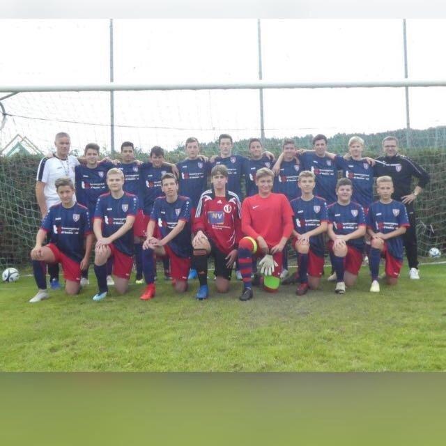 NSG Bucklige Welt Süd - U16