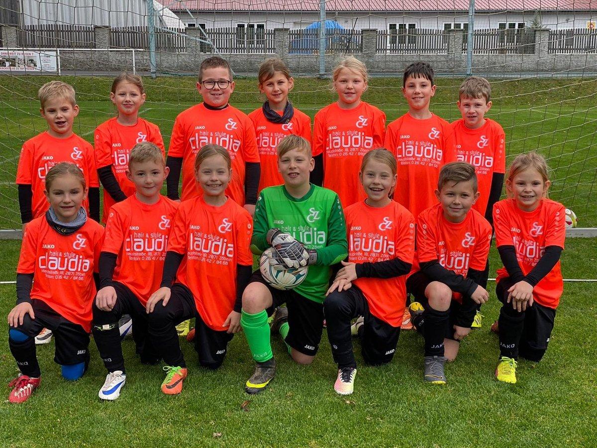 EFM SC Zöbern - U9