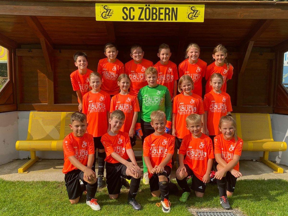 EFM SC Zöbern - U10