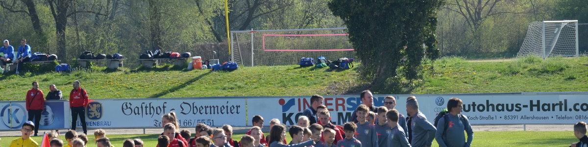 U13 - Bayern Trophy