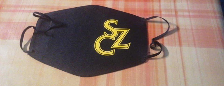 SCZ-Masken wieder erhältlich!