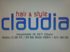 hair&style Claudia
