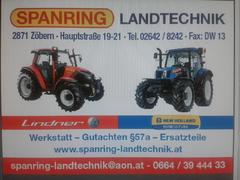 Landtechnik Spanring