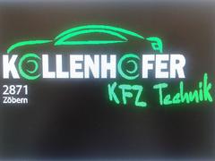 KFZ Kollenhofer Thomas