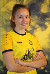 Larissa Zingl