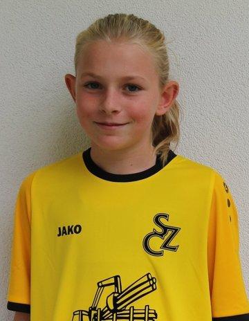 Annika Wedl